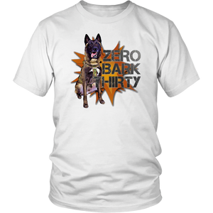 Conan Zero Bark Thirty Shirt