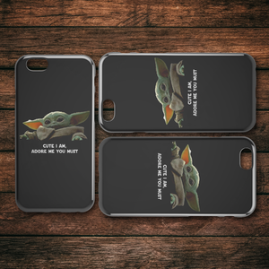 baby yoda iphone case top 1 twitter