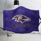 Baltimore Ravens Face Mask USA