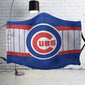 Chicago Cubs Face Mask – Adults Mask