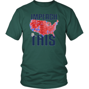 """Impeach This"" T-Shirt"