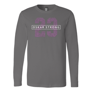 Oskar Strong 23 Long Sleeve Shirt