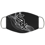 Chicago White Sox cloth face masks Filter