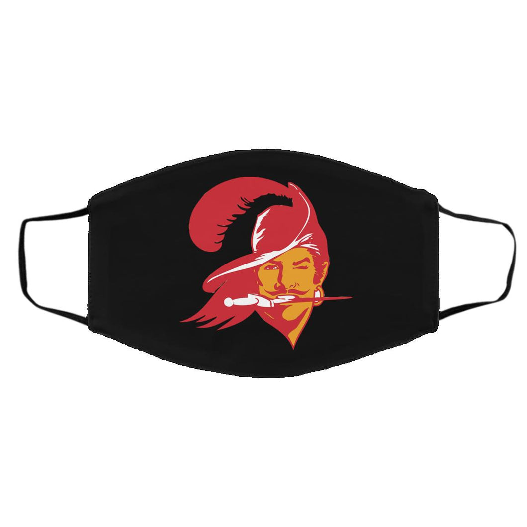 Mask TAMPA BAY BUCCANEERS FACE MASK 2020