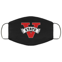 Valdosta State Football Face Mask