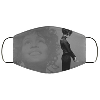 Mask whitney houston singer face mask