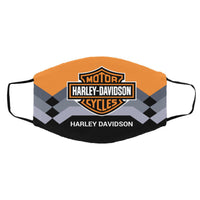 Face Mask US Harley Davidson Face Mask us 2020