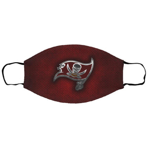 46 Tampa Bay Buccaneers Face Mask
