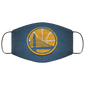 Golden State Warriors Face Mask us