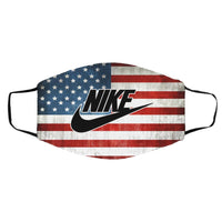 Nike Face Mask Nike US Flag Face Mask