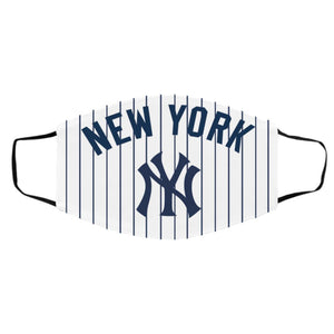 67 New York Yankees Face Mask Filter PM2.5