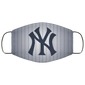 New York Yankees cloth face masks