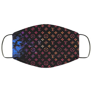Cool Louis Vuitton Face Mask