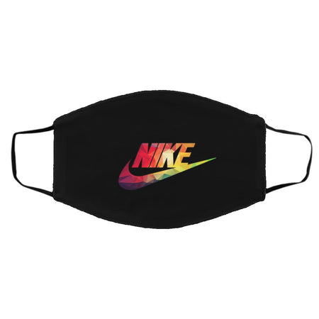 Nike Face Mask - Logo Nike Face Mask