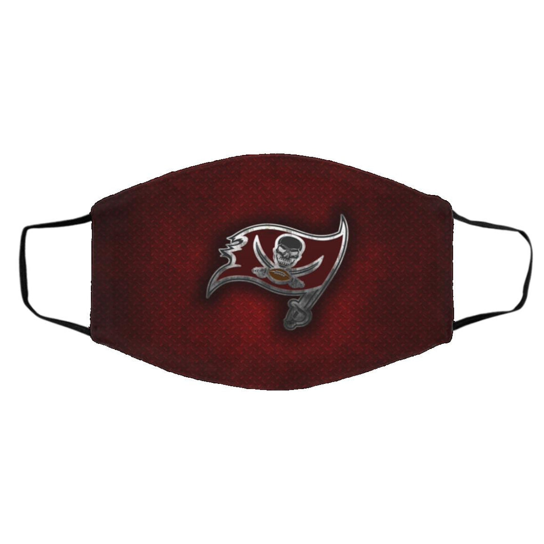 Tampa Bay Buccaneers Face Mask – Adults Mask