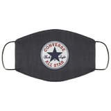 Converse All Star Cloth Face Mask