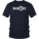 Mariano RIvera New York Unani Mous T-Shirt