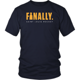 Blues stanley cup t shirt - blues champion shirt Finaly Shirt-Yeyvibes