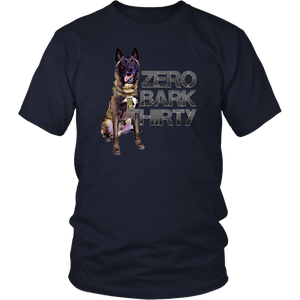 Zero Bark Thirty T-Shirt
