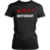 BILLT DIFFERENT SHIRT