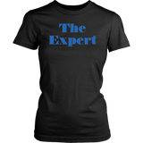 Barron Trump The Expert T-Shirt