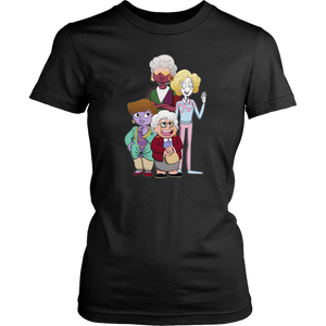 The Golden Girls T-Shirt