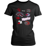 TORONTO RAPTORS NBA 2019 FINAL SHIRT