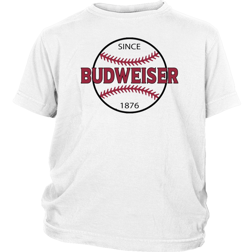 Budweiser Roy At On The Rox In Kankakee T-Shirt