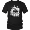 Golden Ghouls Halloween Thank You For Being A Fiend T-Shirt