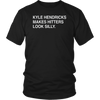 KYLE HENDRICKS MAKES HITTERS LOOK SILLY SHIRT