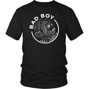 Claws Bad Boy Joey Janela T-Shirt