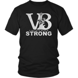 Best Virginia Beach Strong Victim T-Shirt Virginia Beach #vbstrong
