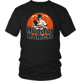 Hugs For Homers 2019 T Shirt