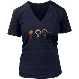Inspire Like Michelle Obama T Shirt Gift for Women Men