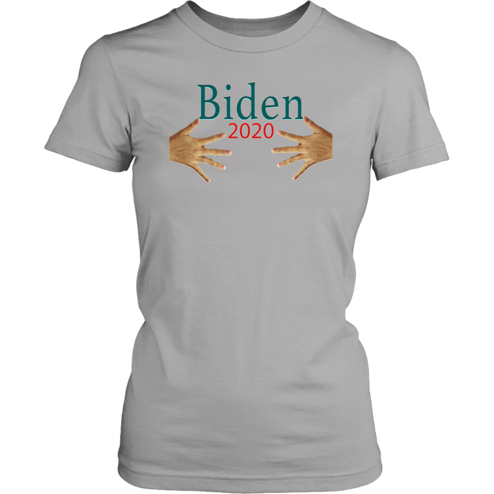 Jennifer Aniston Joe Biden Hands 2020 T-Shirt