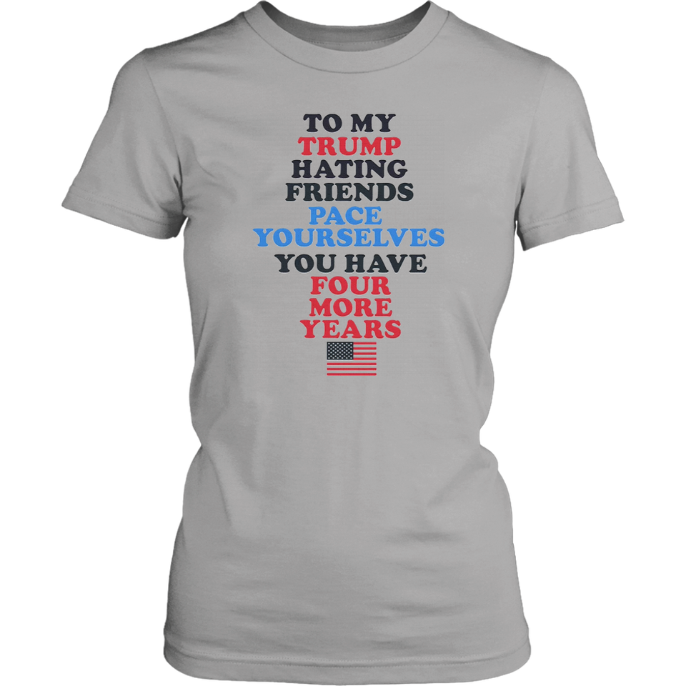 Trump Haters T-Shirt