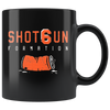 Baker Mayfield Mug Shotgun Formation Mug Cleveland Browns Mug