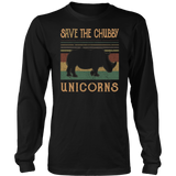 SAVE A CHUNNY UNICORNS SHIRT