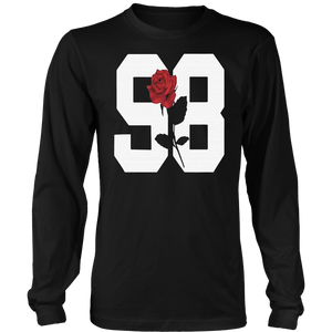 CORBYN BESSON ROSE 98 SHIRT
