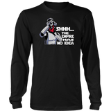 Star Wars The Empire Has No Idea Funny Deadpool Shirts