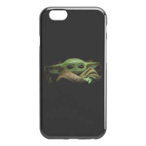 Top baby yoda iphone case google