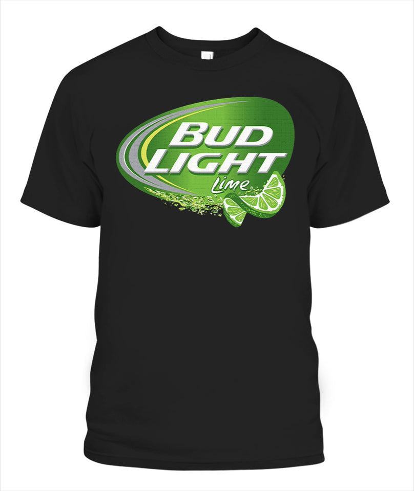 Bud Light Lime Bud Light Official Dilly Dilly T-Shirt