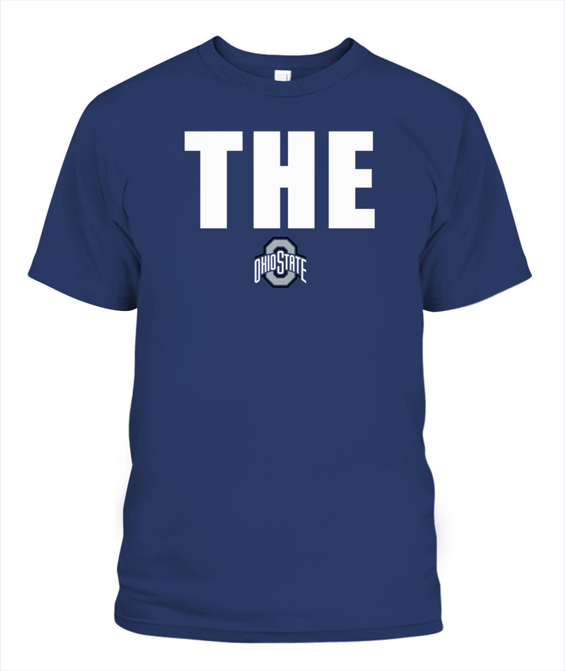 The Ohio State Buckeyes Tee Shirt