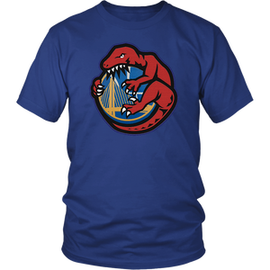 Toronto Raptors Eat Golden State Warriors Shirt