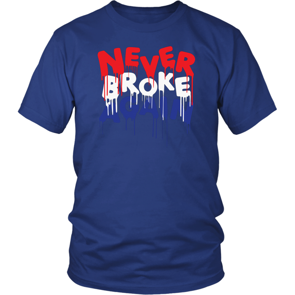 Never Broke Again TShirts
