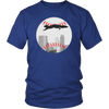 Minneapolis Minnesota Squirrel T-Shirt