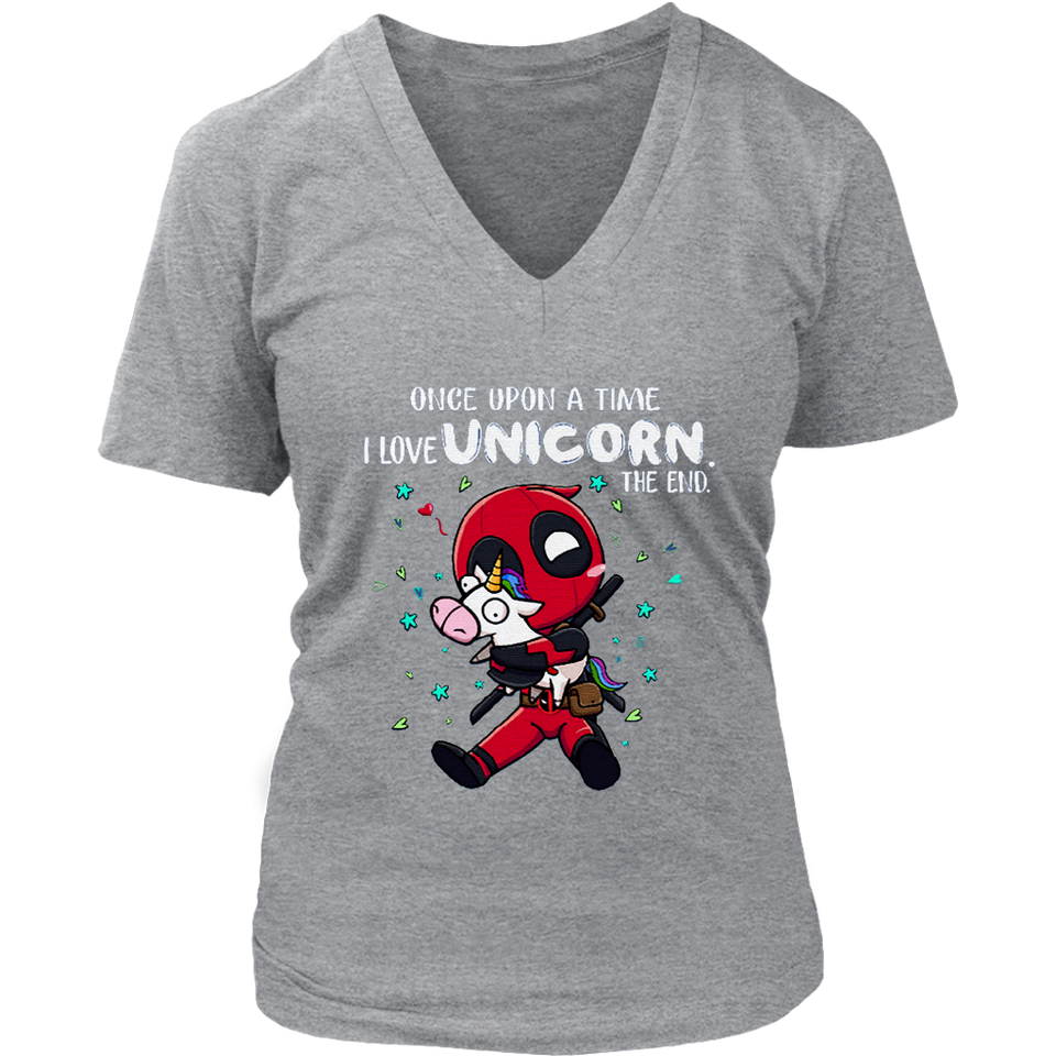 Me Crazy Get Down Unicorn And Slap You Deadpool Shirts