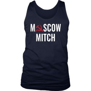 Moscow Mitch Traitor T-Shirt