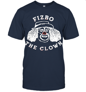 10 Fizbo The Clown Shirt