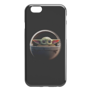 Pro Baby Yoda Star Wars iPhone Case
